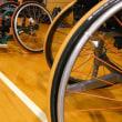 障害者スポーツサポーター