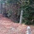 昨日の散歩は、笹間が岳林道を登りましたが、かなりのところまで行けました。