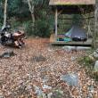 滋賀県 愛郷の森キャンプ場