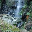 釜川の大滝