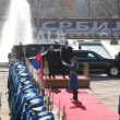 プーチン、セルビア訪問& WW2終結70年の2015年