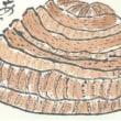 季節外れの毛糸の帽子