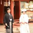 結婚式 御霊神社