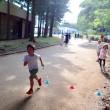【駒沢公園・日曜日午後】9/24 練習