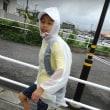 台風の1日を切り抜ける