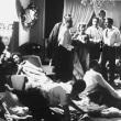 映画 皆殺しの天使(1962) 金持ちのダメっぷりが笑える?