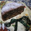 イギリスの伝統ケーキ