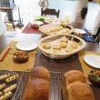 勉強会&最近のパン教室