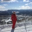 真冬の北海道、こんなようすです