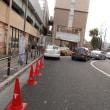 高円寺駅前のタクシー運転手の喫煙について 思うこと
