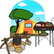 【イベント告知】次回は5月の5、6日☆キャンプツーリングのご案内
