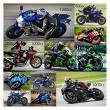 スーパースポーツ1.000cc VS 600cc。(番外編vol2100)