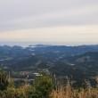 遠くに大島が見えます。 (Photo No.14171)