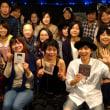 矢野絢子ライブ(沖縄)