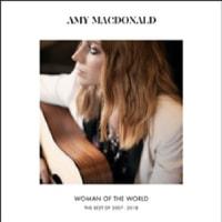Amy Macdonald/Woman of the World