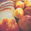 横浜 かもめパン 天然酵母パンシリーズです!