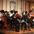 エルサレムの平和を祈る集会ーオーケストラ