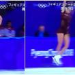 衝撃的でした…女子フィギュアスケート