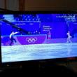 つら~ず色。冬季オリンピック