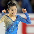 残念なほど好対照な試合結果 フィギュアスケート日本男女