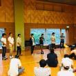 9月10日ゼミ合宿スポーツ大会