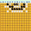 囲碁死活1027官子譜