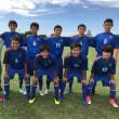高円宮杯 JFA U-15サッカーリーグ2018熊本1部 vsシャルムFC熊本
