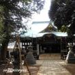 江戸三大鬼子母神の一つ「威光山法明寺」の「鬼子母神堂」