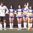 2018年シーズン 第15節 ガンバ大阪戦 ( ・`ω´・ノノ