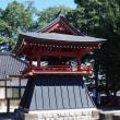 茨城県内に三重塔を追って
