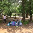 5/18 公園遊び
