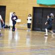 秋のミニ球技大会