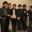 林部智史君、札幌でのコンサート終了!