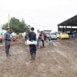 稲刈り体験2018を開催しました。