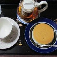 丑三つ時★カフェ「ティー&ホットケーキ」