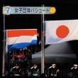 スピードスケート女子チームパシュート「日本がORで金メダル! 」