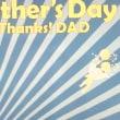 【日々の出来事】あらためて「父の日」に感謝を!
