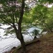 【中禅寺湖1周ハイキング】
