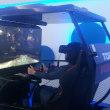 釜山展示コンベンションセンターBEXCOで VR・AR体験