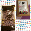 グルメ報告・その2069:レーマンの麦チョコ