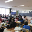 今日の学校風景【1月18日(木)】
