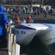 第35回芦ノ湖パワーボート1時間耐久を見に行ってきました。