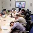 管理職が守るべき会議の原則