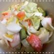 野菜マリネ作りました~