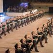 平成29年度自衛隊音楽まつり〜オープニングと陸自北部方面音楽隊