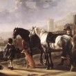 オランダの画家アルベルト・コイプが生まれた。