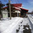 雪の北海道ドライブ三日目