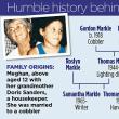 ヘンリー王子と結婚?のメーガンマークルの家庭事情