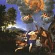 イタリアの画家フランチェスコ・アルバーニが生まれた。