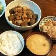 昨日と今日の夕食・・・♪